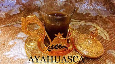 3個理由你應該喝死藤水Ayahuasca